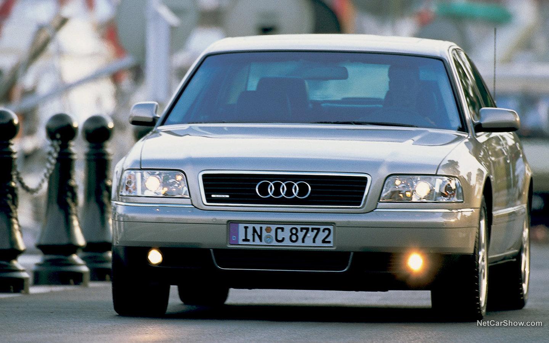 Audi A8 1998 c920423a