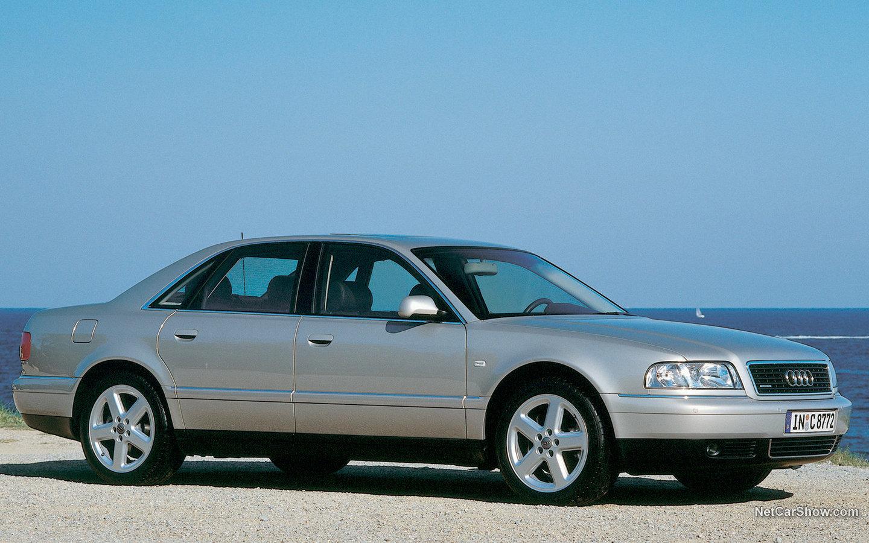 Audi A8 1998 cf0a5858