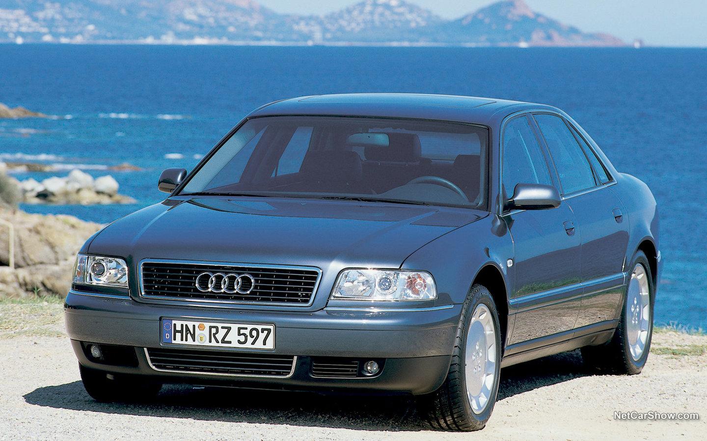 Audi A8 1998 d64e86b8