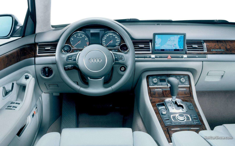Audi A8 2004 e13bb10f