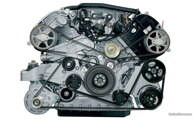 Audi A8 2004 ef2c0682