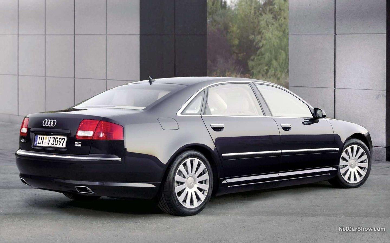 Audi A8 L 6