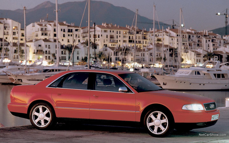 Audi A8 S8 1998 939e67bb