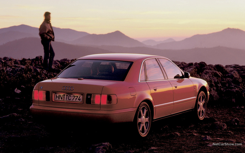 Audi A8 S8 1998 a0dcc0d8