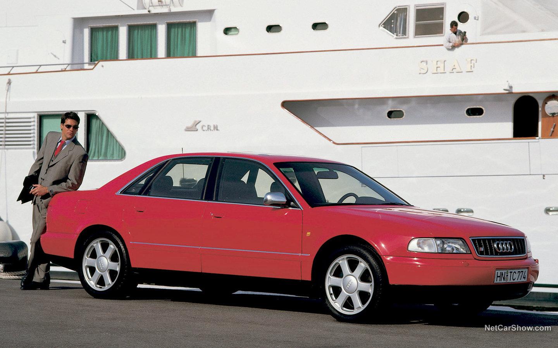 Audi A8 S8 1998 a1ef546b