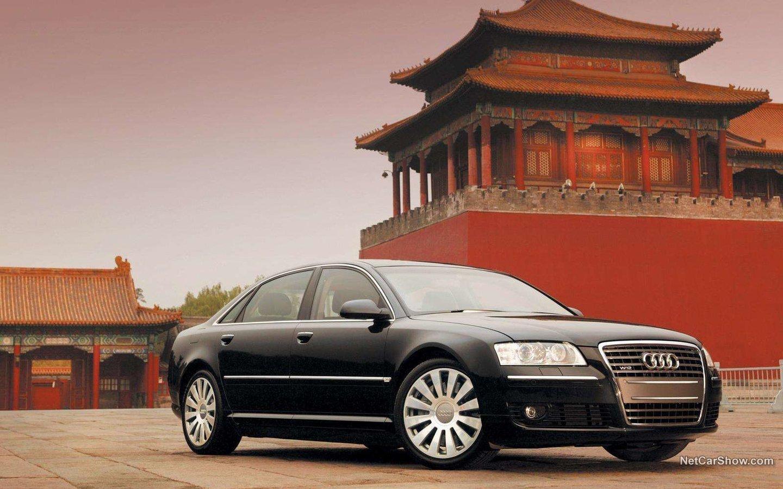 Audi A8L W12 2005 4f824c20