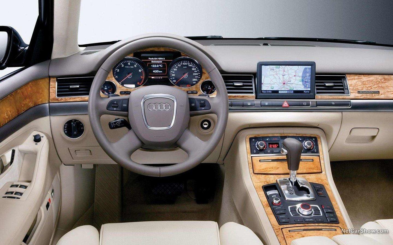 Audi A8L W12 2005 a68040e4