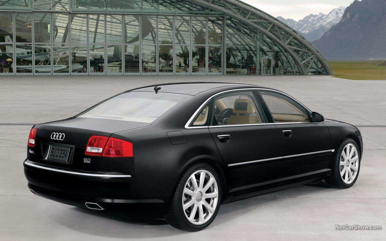 Audi A8L W12 2005 b0946190