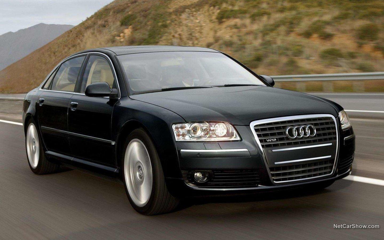 Audi A8L W12 2005 cdb2da3c