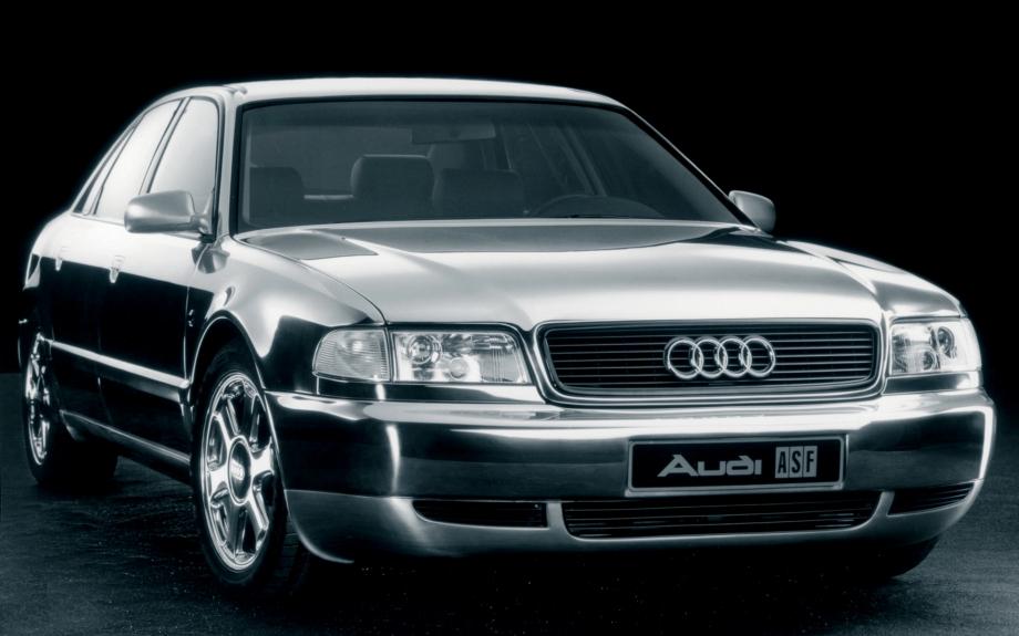 Audi ASF 1993 carpixel