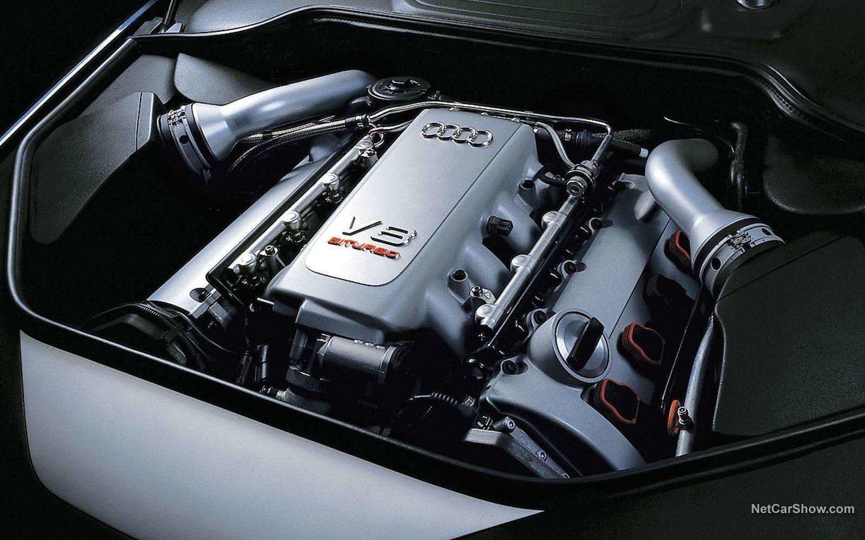 Audi Avantissimo Concept 2001 1ea44bd3