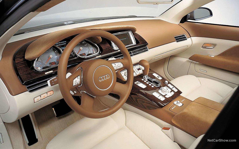 Audi Avantissimo Concept 2001 a048bd73