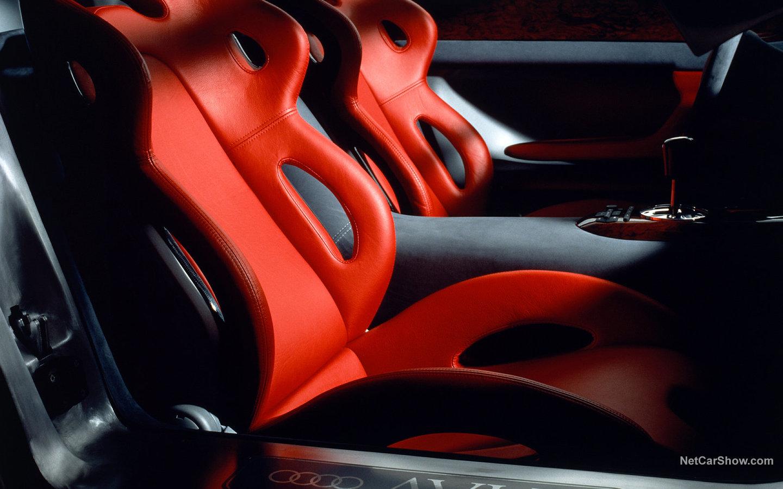 Audi Avus Quattro Concept 1991 1783968e