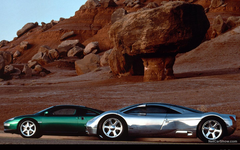 Audi Avus Quattro Concept 1991 89a0ce88