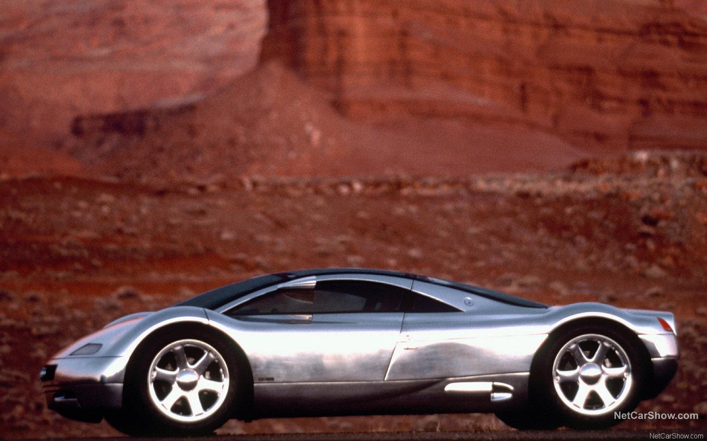 Audi Avus Quattro Concept 1991 9eb84edc