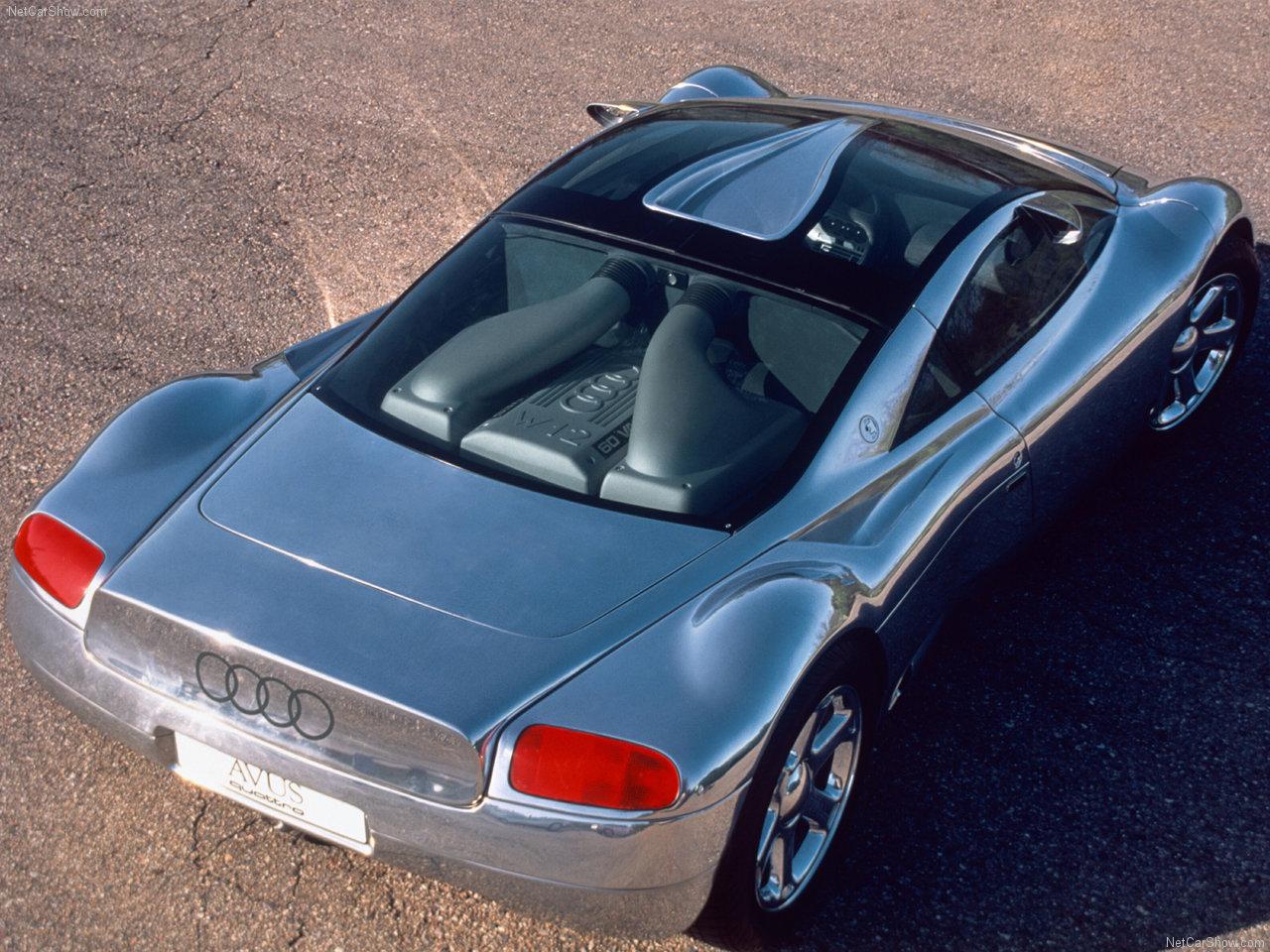 Audi Avus Quattro Concept 1991 Audi-Avus_quattro_Concept-1991-1280-03