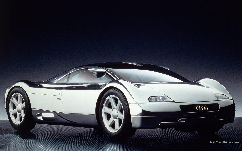 Audi Avus Quattro Concept 1991 ff54def9