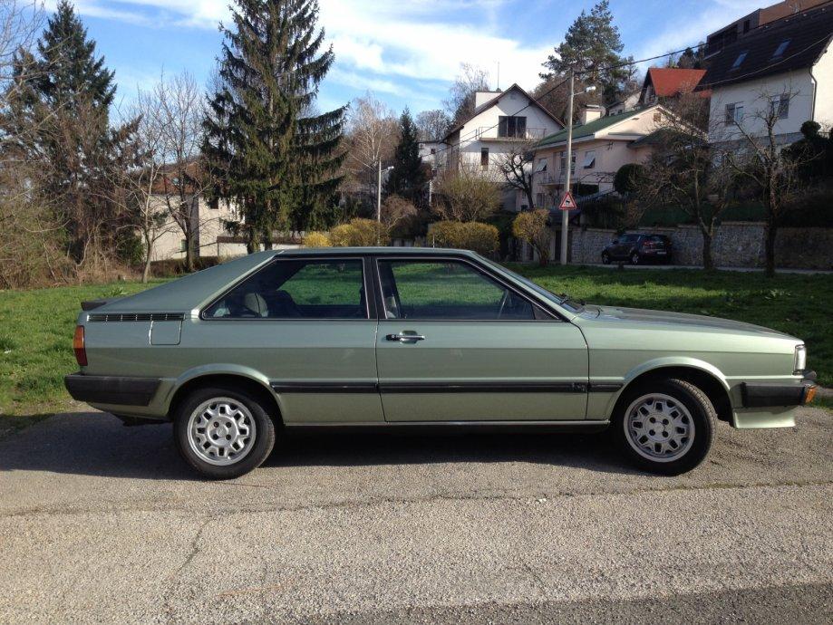 Audi Coupe GT 1983 njuskalo hr audi-80-coupe-gt-slika-49709859
