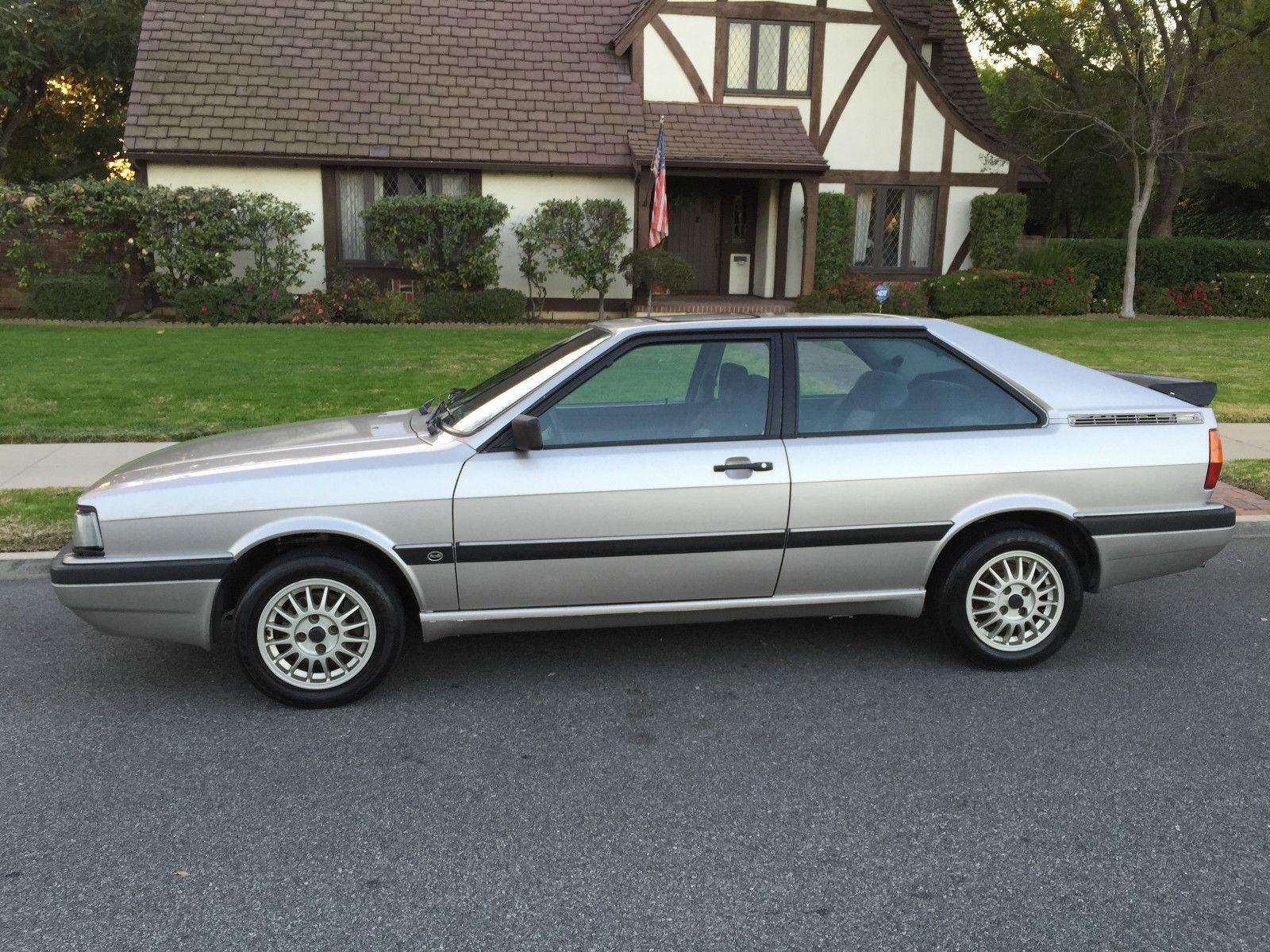 Audi Coupe GT 1985 classiccarsdb  com Rda34839ce10f5d785915591b50ad12da