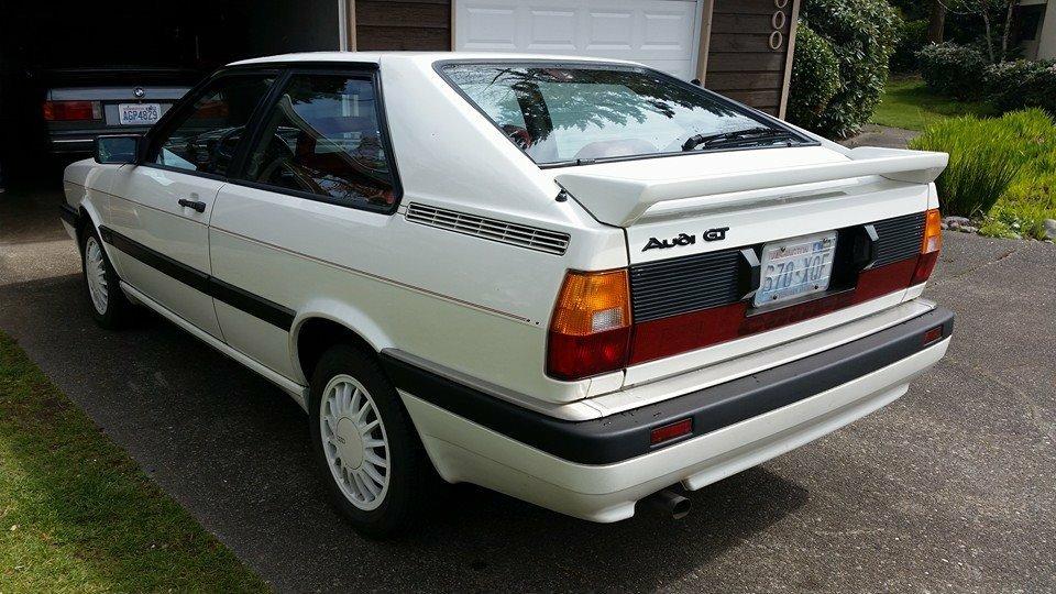 Audi Coupe GT 1986 audiworldforums com  img_0772_278617c105e35d0054e11aeb1377fb0a5243a0ca