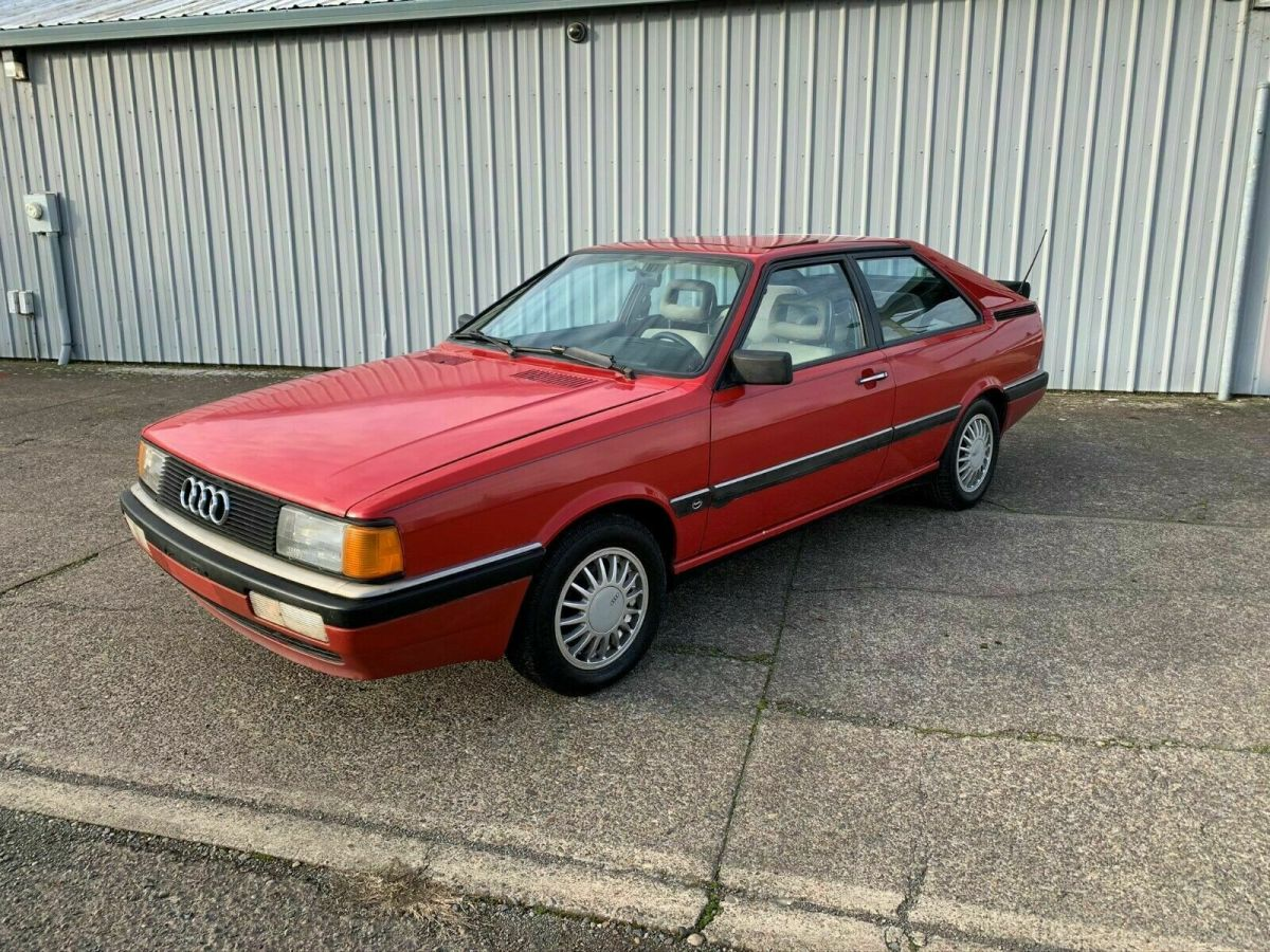 Audi Coupe GT 1986 smclassiccars com  R6a561a85d79595ef618766ad6539cf0b