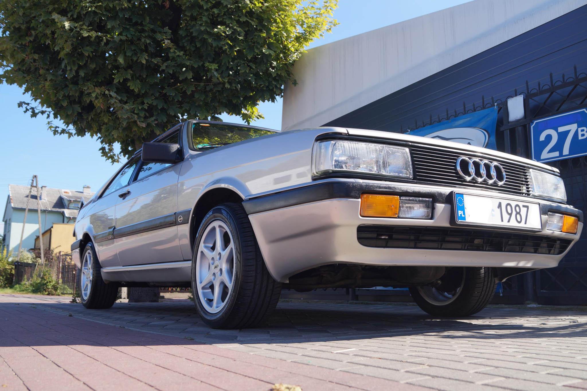 Audi Coupe GT 1987 gieldaklasykow pl audi-coupe-gt-08