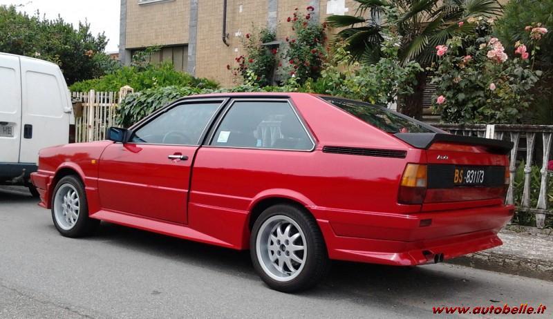 Audi Coupe GT 5S 1983 autobelle it  sorgente_372612