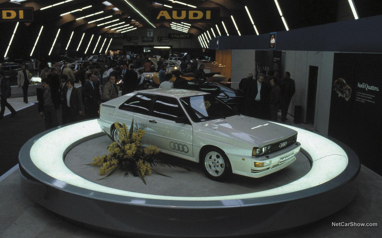 Audi Coupé GT Quattro 1980 72271c80