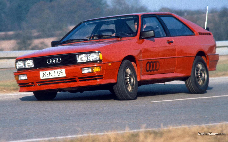 Audi Coupé GT Quattro 1980 bb7b45b0