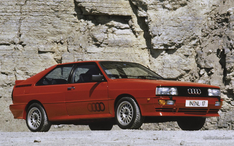 Audi Coupé Quattro 1988 d972e97f