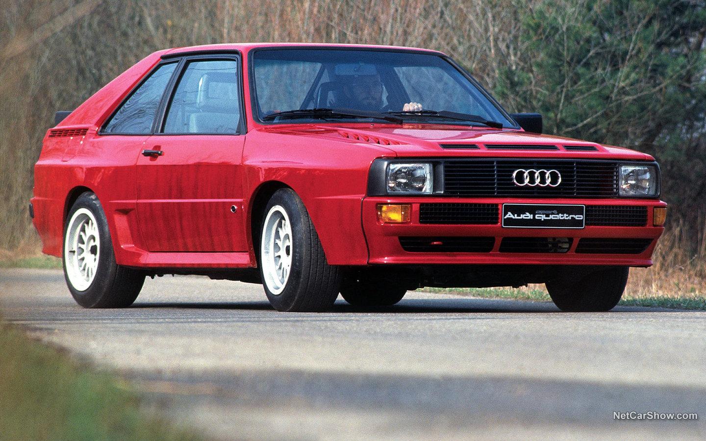 Audi Coupé Sport Quattro 1984 fc0b3ed4