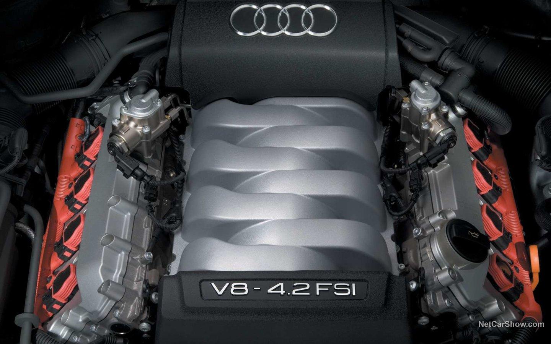 Audi Q7 Hybrid Concept 2005 8e908d87