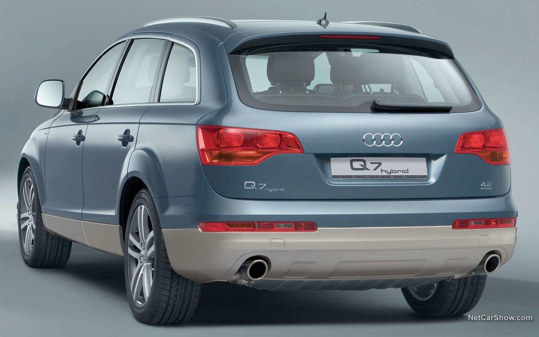 Audi Q7 Hybrid Concept 2005 8f0b3e72