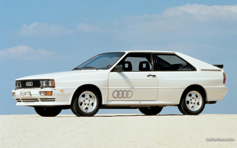 Audi Quattro 1980 2428c1e2