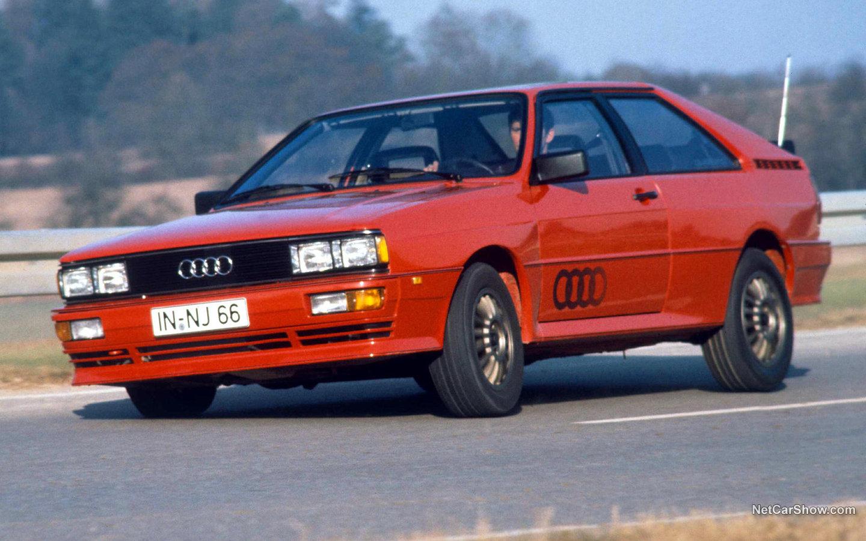 Audi Quattro 1980 7487a57e