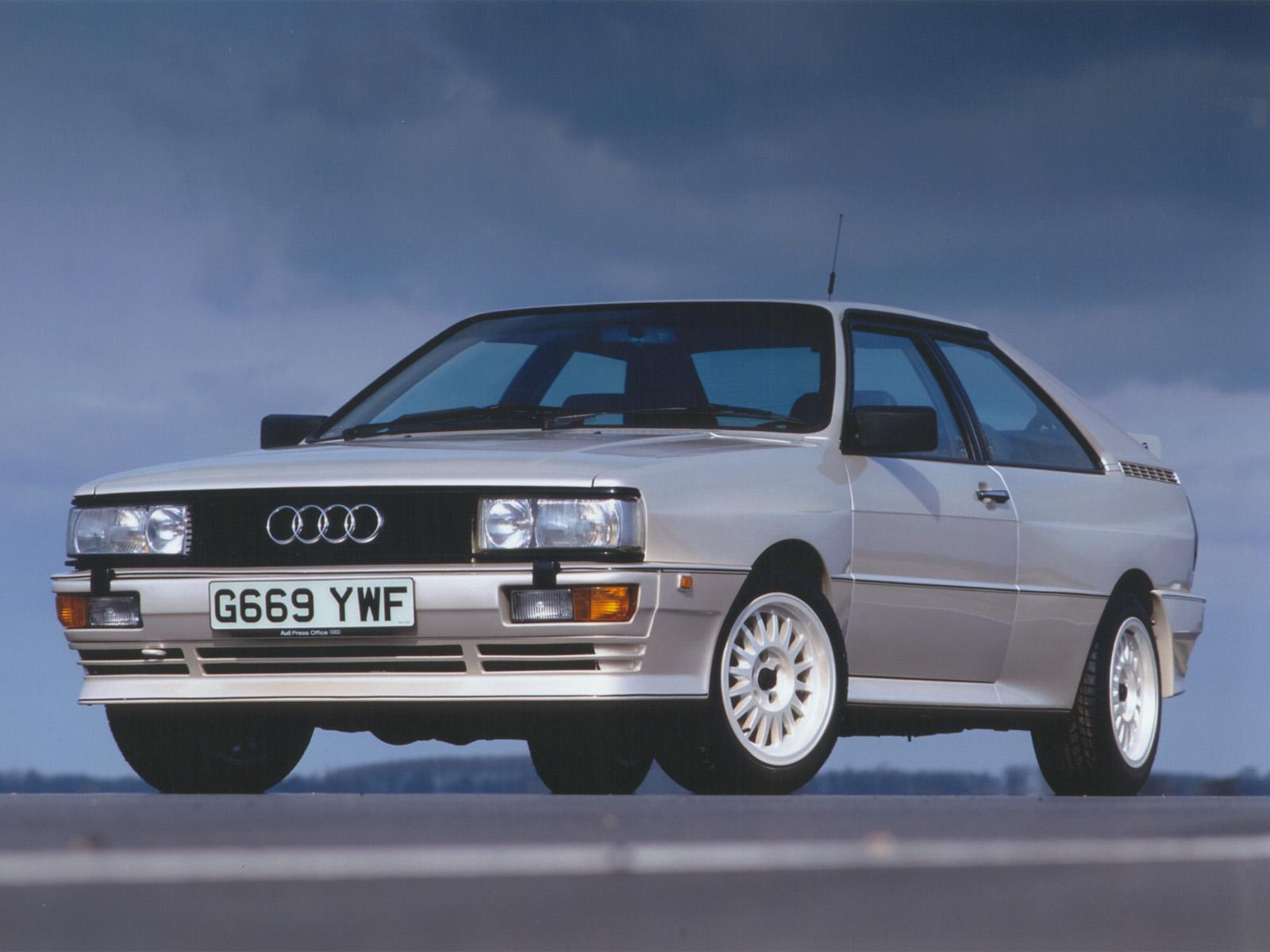 Audi Quattro 1990 lookatthecar org Audi-Quattro-1990-6