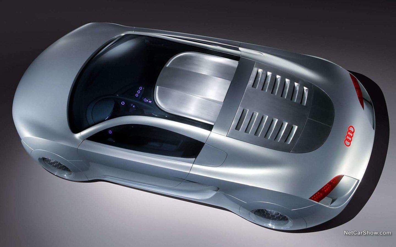 Audi RSQ Concept 2004 34313b9a