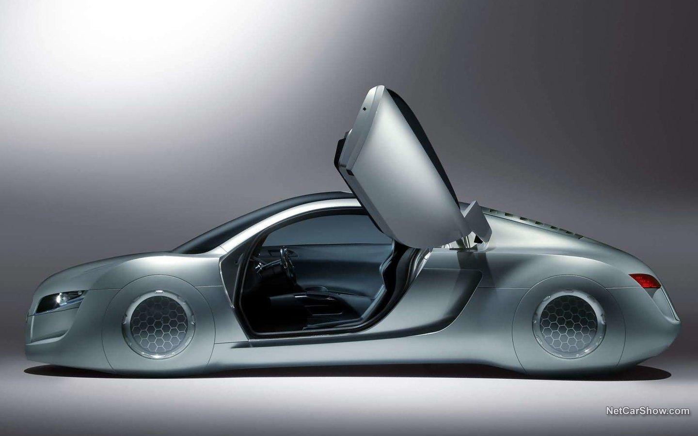 Audi RSQ Concept 2004 b18ba545