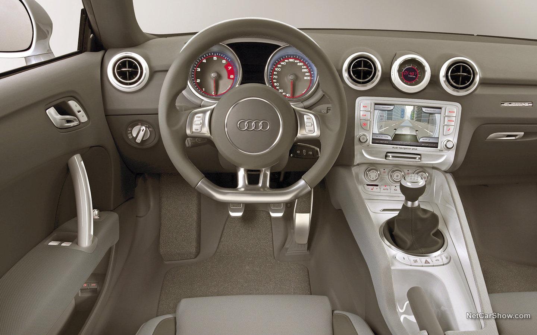 Audi Shooting Brake Concept 2005 96654d21
