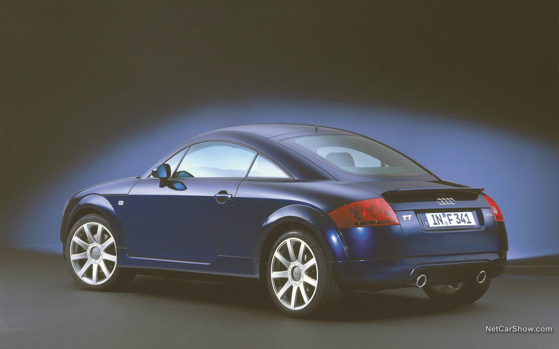 Audi TT Coupe 2001 51bd867c