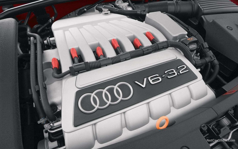 Audi TT Coupé 3