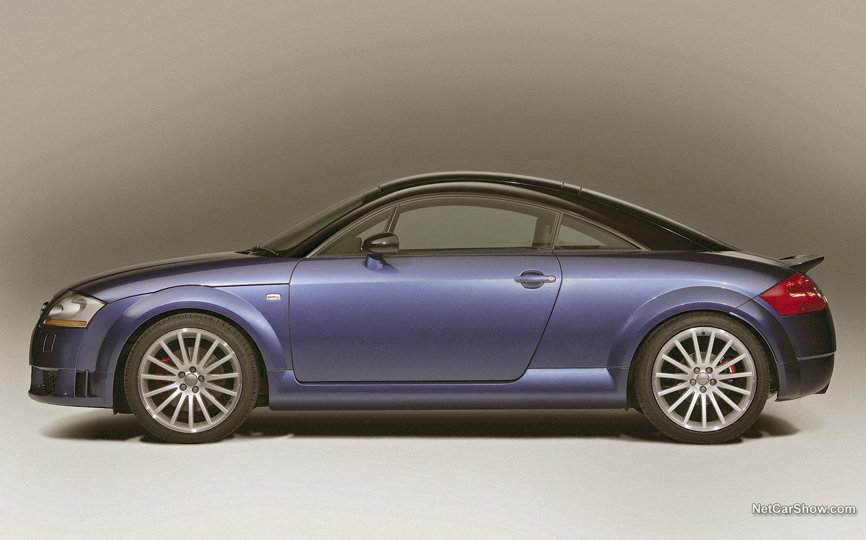 Audi TT Quattro Sport 2005 17684d2b