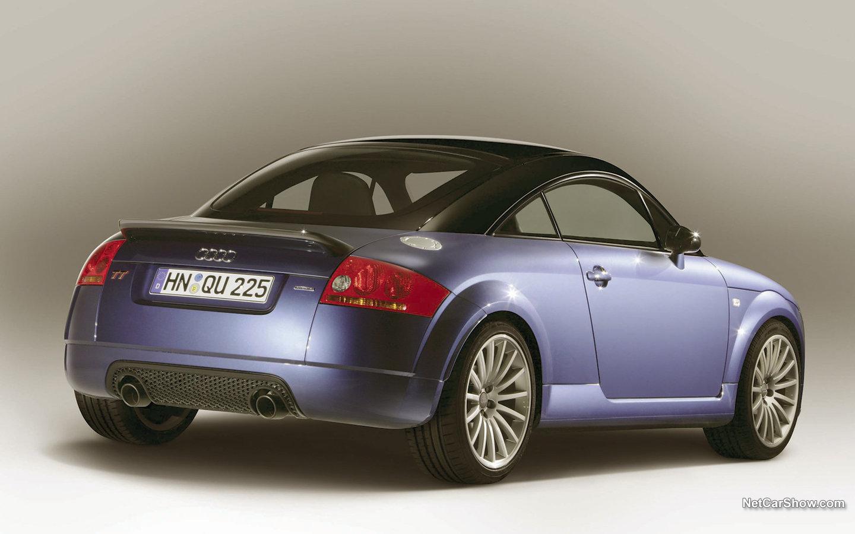 Audi TT Quattro Sport 2005 1f19c993