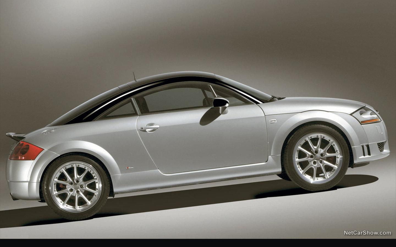 Audi TT Quattro Sport 2005 50487332