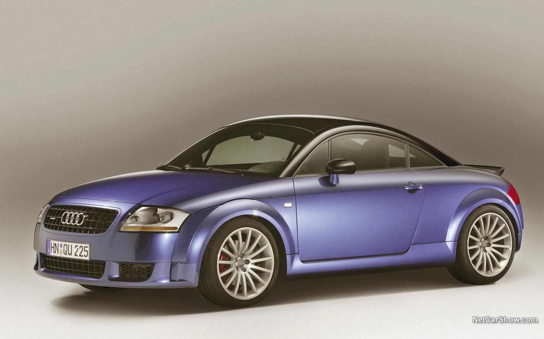 Audi TT Quattro Sport 2005 68fa4240