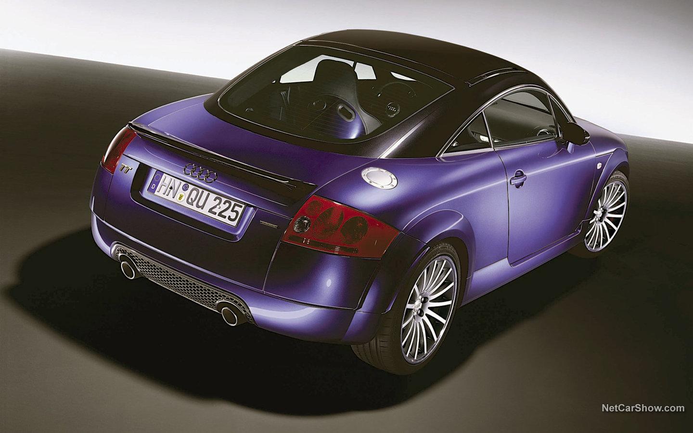 Audi TT Quattro Sport 2005 bfa7470a