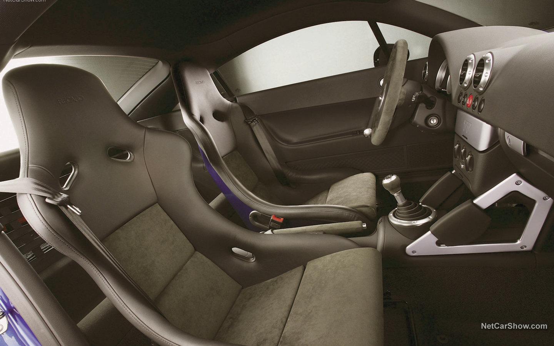 Audi TT Quattro Sport 2005 f1ba37c5