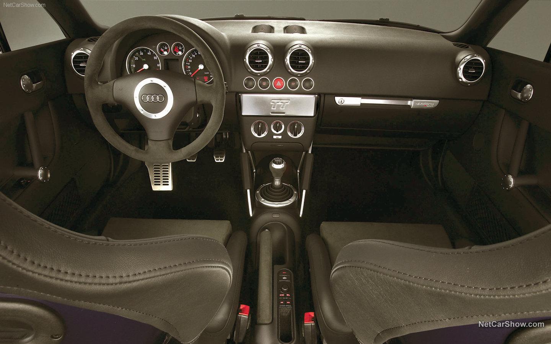 Audi TT Quattro Sport 2005 f91d938f