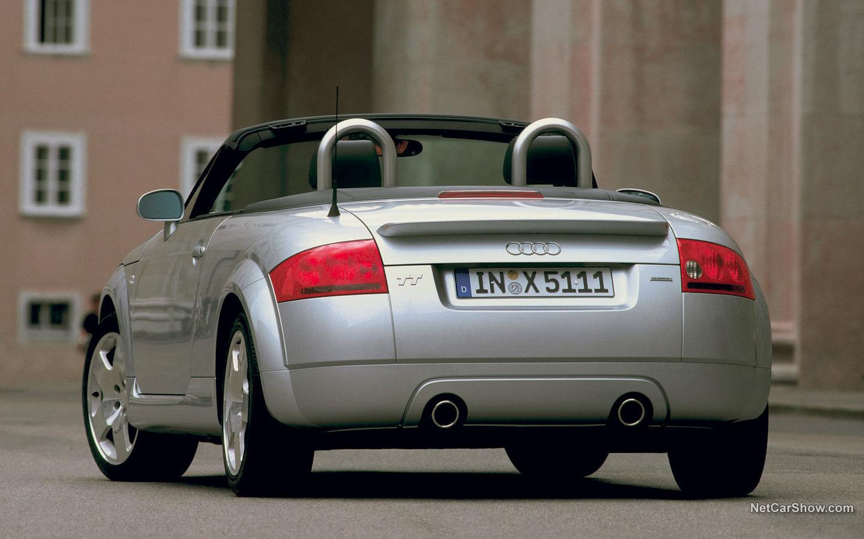Audi TT Roadster 2002 1dff0cca
