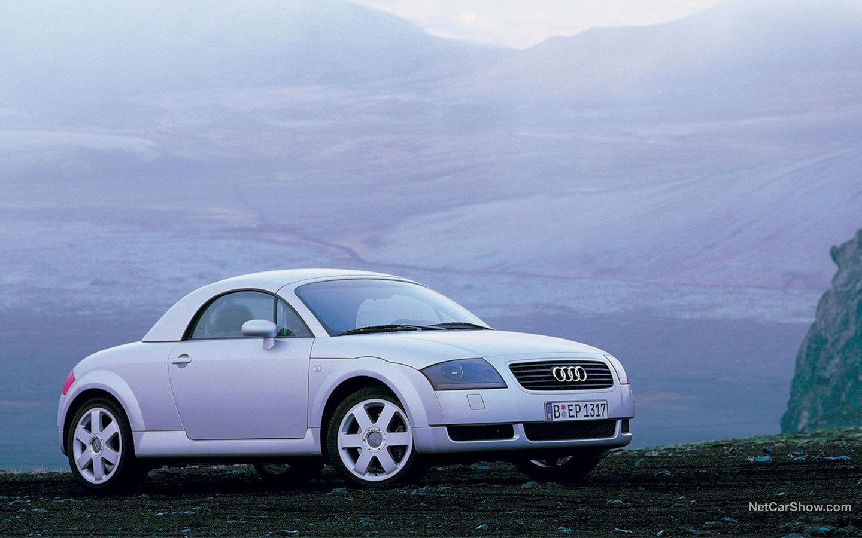 Audi TT Roadster 2002 1e6900f0
